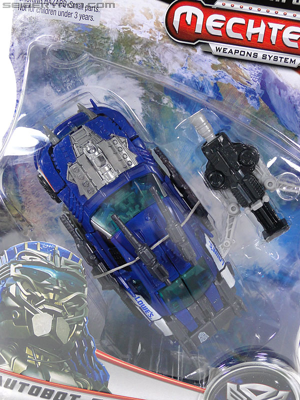 Transformers Dark of the Moon Topspin (Topspin) (Image #2 of 171)