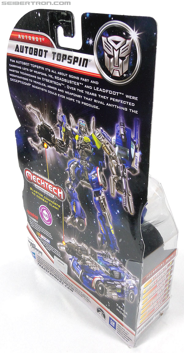 Transformers Dark of the Moon Topspin (Topspin) (Image #7 of 171)