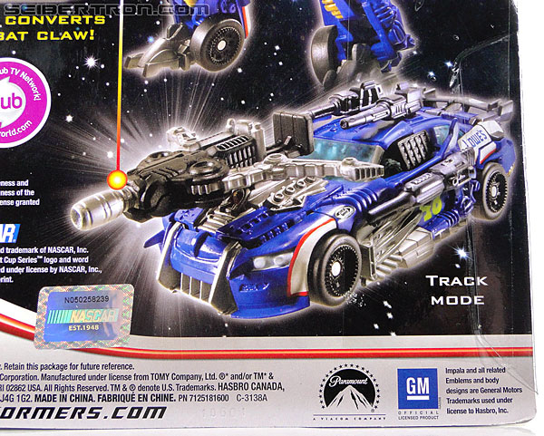 Transformers Dark of the Moon Topspin (Topspin) (Image #10 of 171)