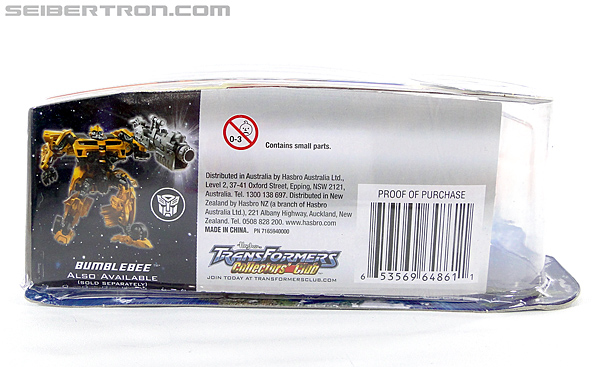 Transformers Dark of the Moon Track Battle Roadbuster (Image #12 of 142)