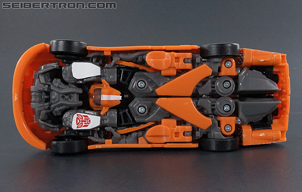 Transformers Dark of the Moon Track Battle Roadbuster (Image #28 of 142)