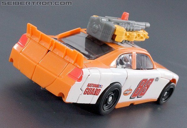 Transformers Dark of the Moon Track Battle Roadbuster (Image #37 of 142)