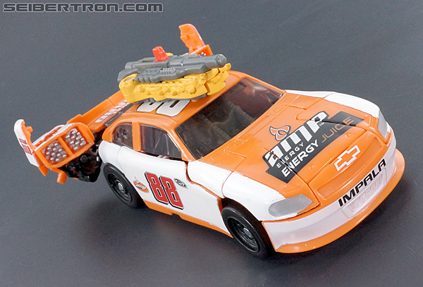 Transformers Dark of the Moon Track Battle Roadbuster (Image #42 of 142)