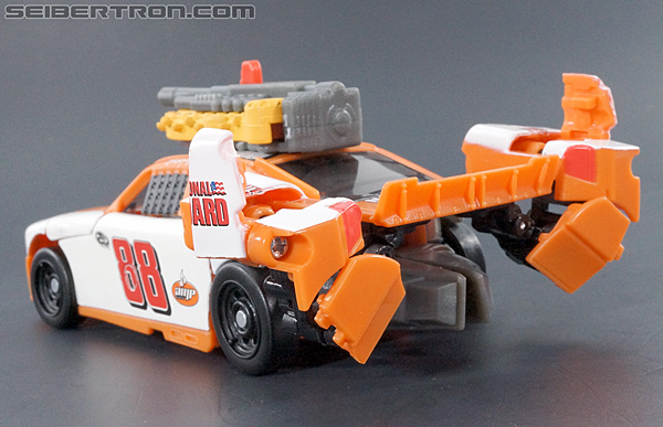 Transformers Dark of the Moon Track Battle Roadbuster (Image #47 of 142)
