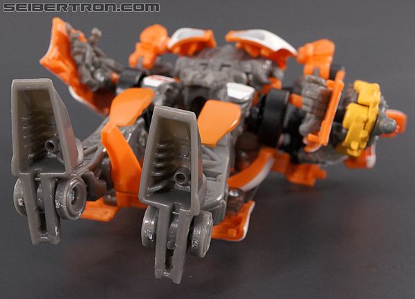 Transformers Dark of the Moon Track Battle Roadbuster (Image #92 of 142)