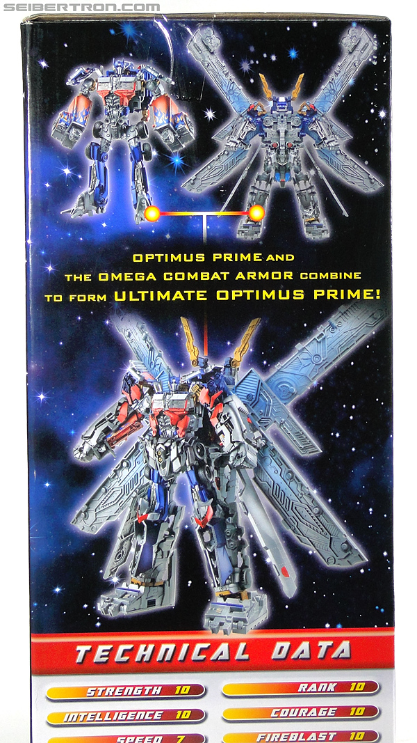 Transformers Dark of the Moon Ultimate Optimus Prime (Image #7 of 277)
