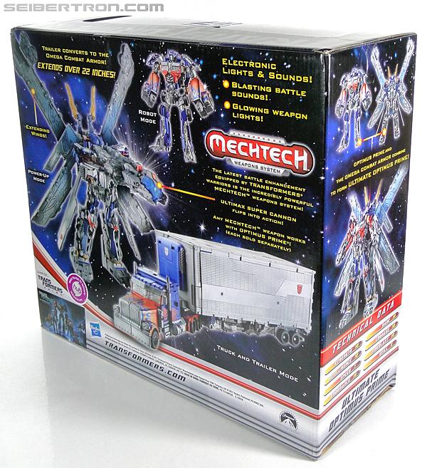 Transformers Dark of the Moon Ultimate Optimus Prime (Image #8 of 277)