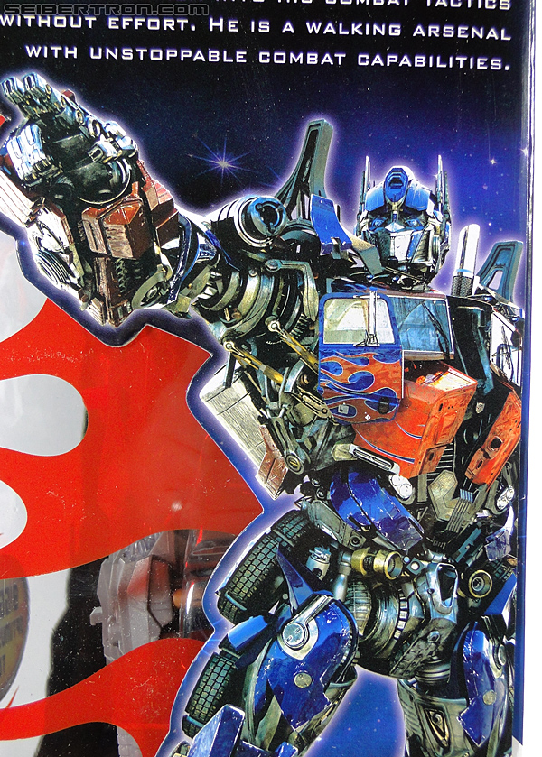 Transformers Dark of the Moon Ultimate Optimus Prime (Image #18 of 277)