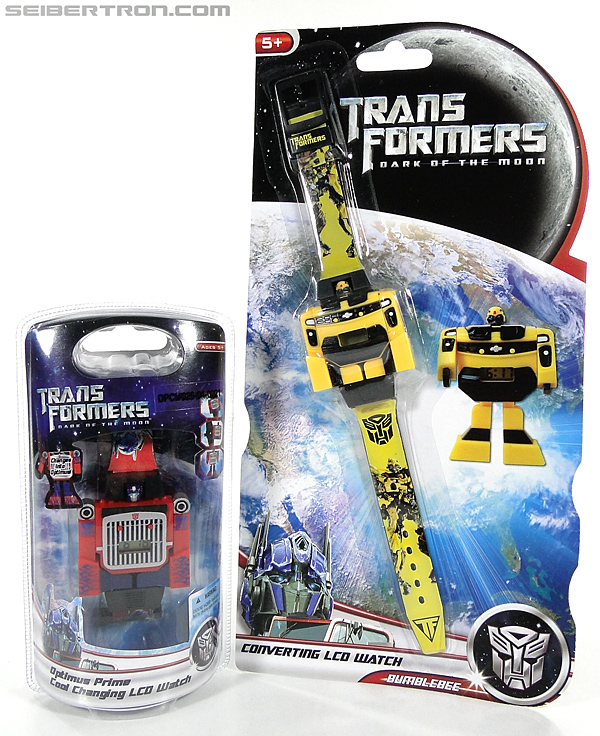Transformers Dark of the Moon Bumblebee (Image #12 of 80)