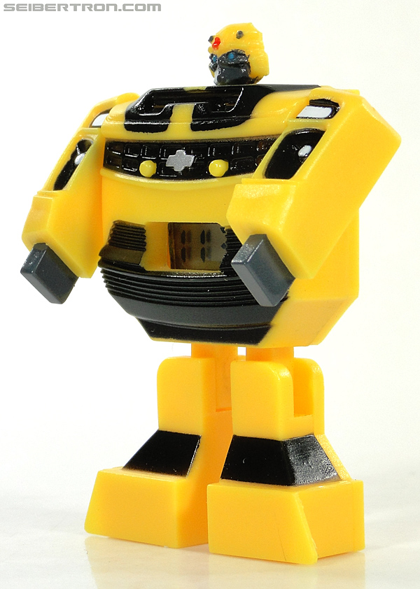 Transformers Dark of the Moon Bumblebee (Image #57 of 80)