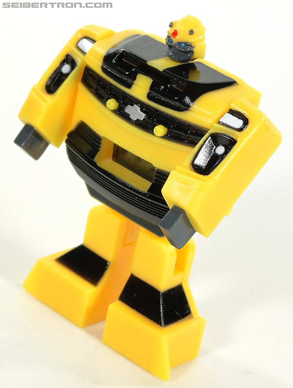Transformers Dark of the Moon Bumblebee (Image #58 of 80)