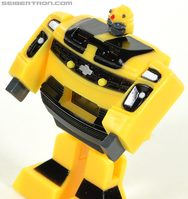 Transformers Dark of the Moon Bumblebee (Image #59 of 80)
