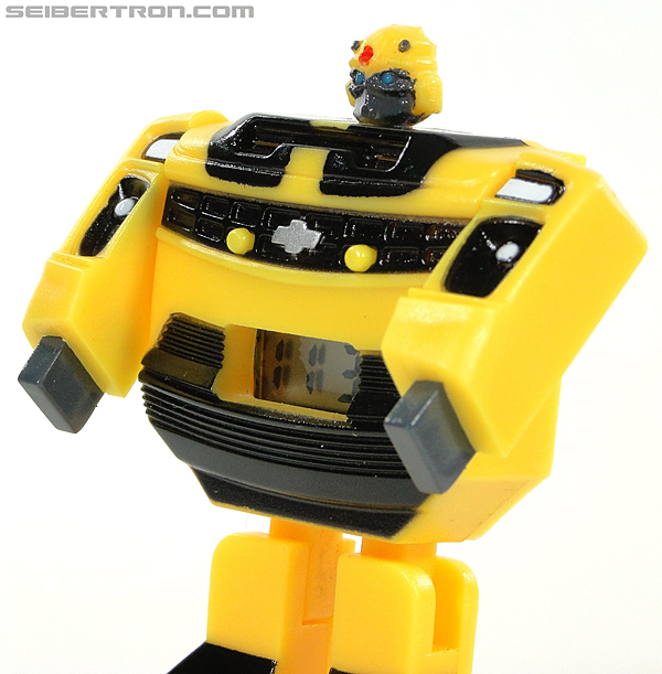 Transformers Dark of the Moon Bumblebee (Image #61 of 80)