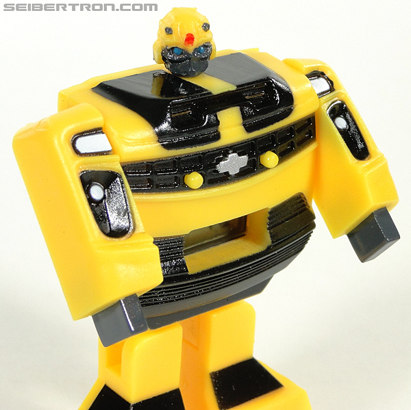 Transformers Dark of the Moon Bumblebee (Image #67 of 80)