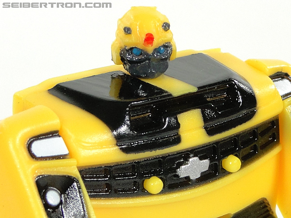 Transformers Dark of the Moon Bumblebee (Image #68 of 80)