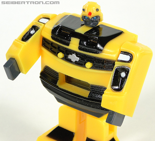 Transformers Dark of the Moon Bumblebee (Image #72 of 80)