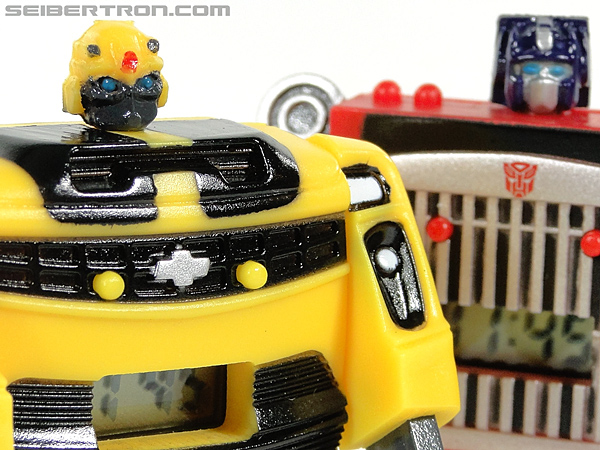 Transformers Dark of the Moon Bumblebee (Image #76 of 80)