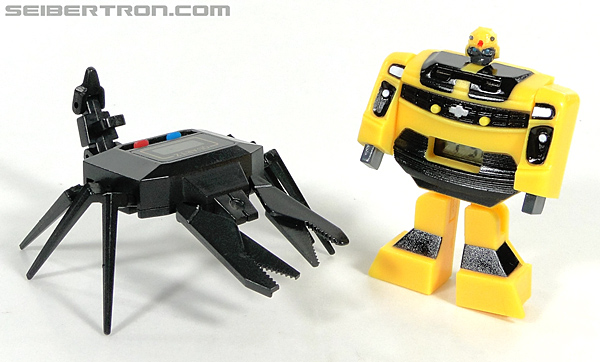 Transformers Dark of the Moon Bumblebee (Image #78 of 80)