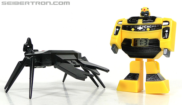Transformers Dark of the Moon Bumblebee (Image #79 of 80)