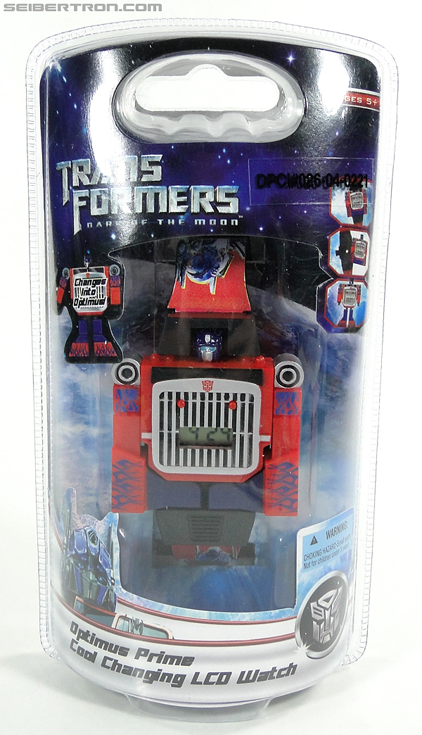 Transformers Dark of the Moon Optimus Prime (Image #1 of 81)