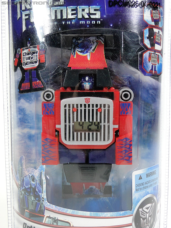 Transformers Dark of the Moon Optimus Prime (Image #2 of 81)