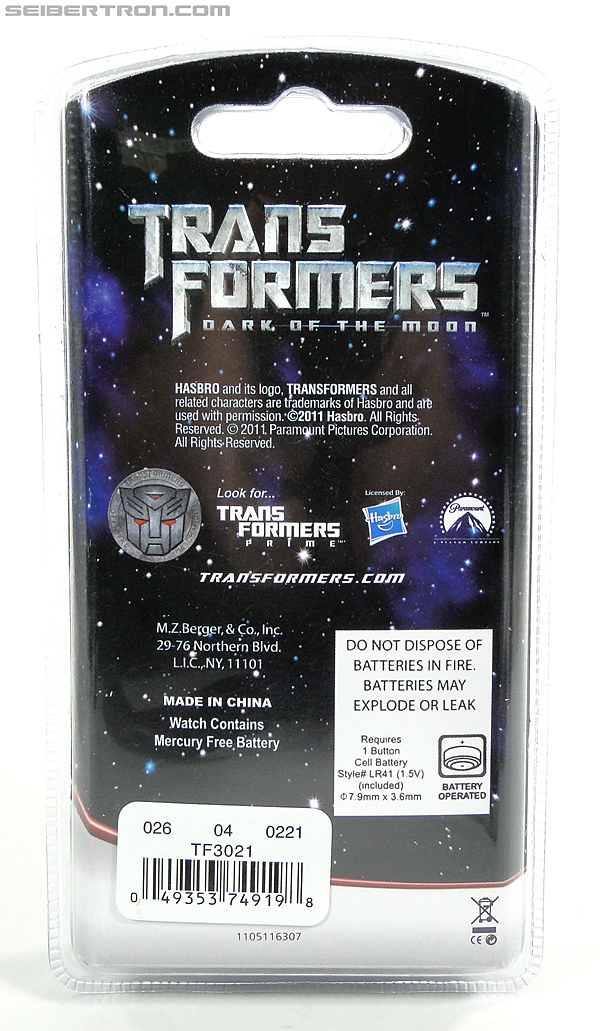 Transformers Dark of the Moon Optimus Prime (Image #5 of 81)
