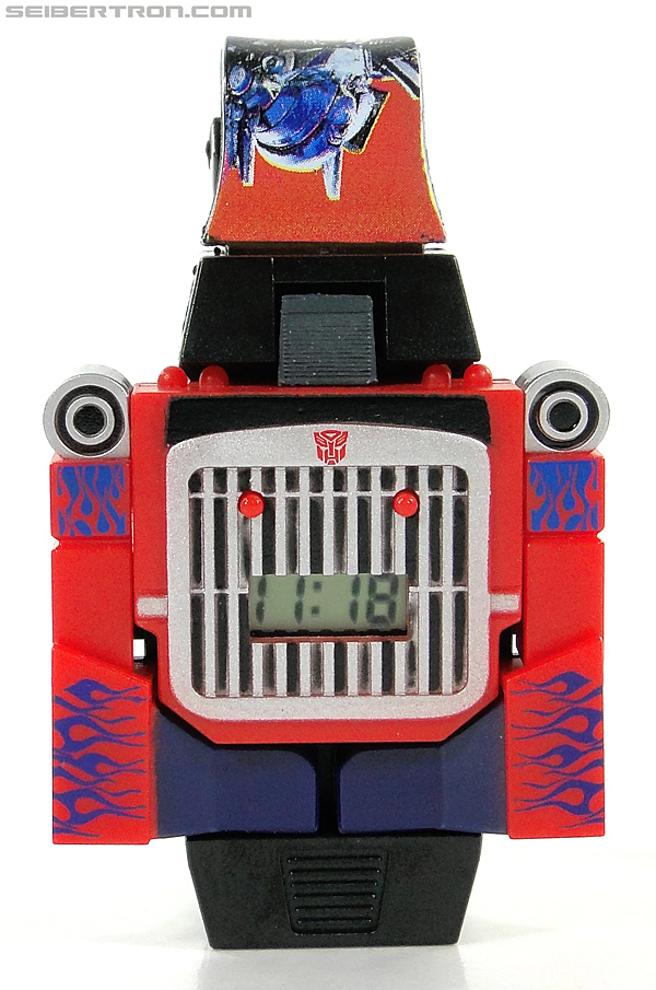 Transformers Dark of the Moon Optimus Prime (Image #13 of 81)