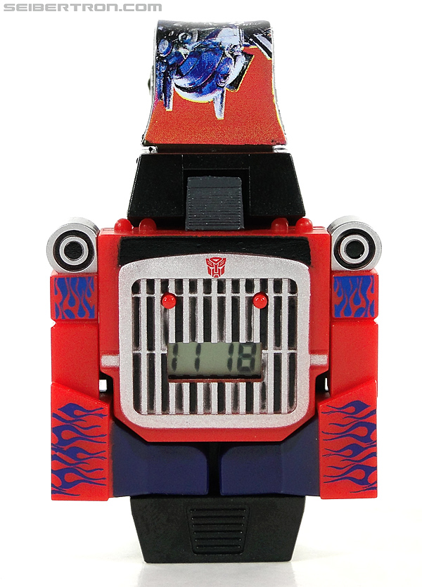 Transformers Dark of the Moon Optimus Prime (Image #14 of 81)