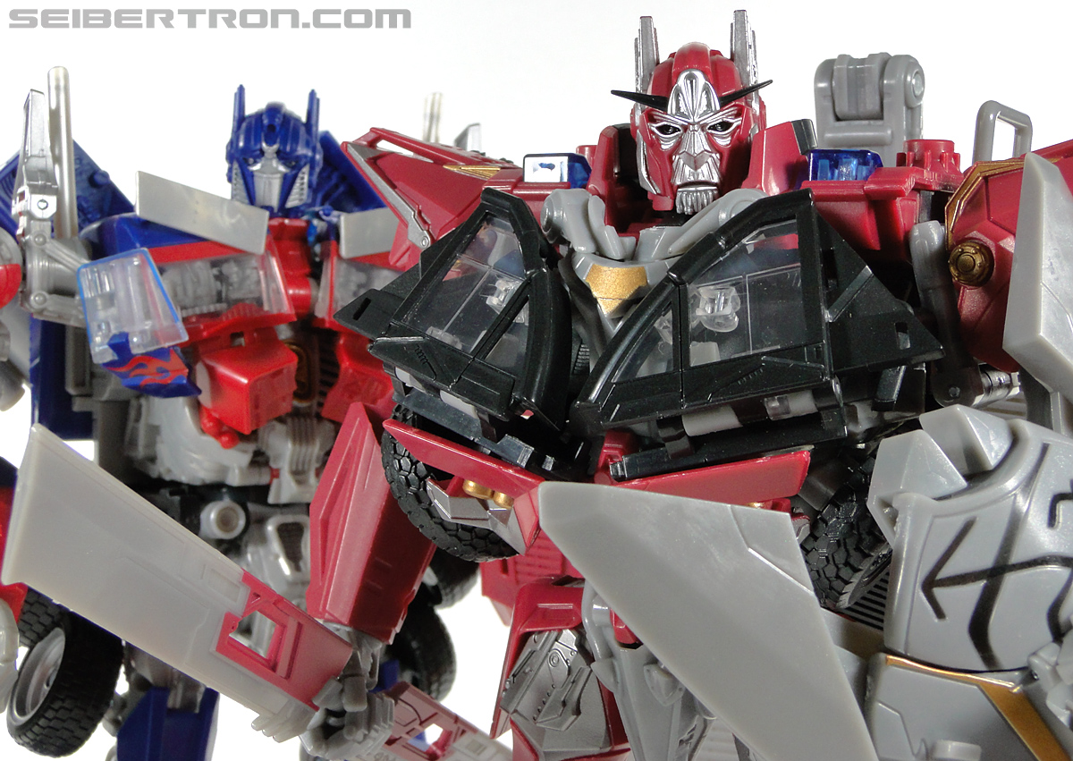 transformers dark of the moon sentinel prime toy gallery (image #159