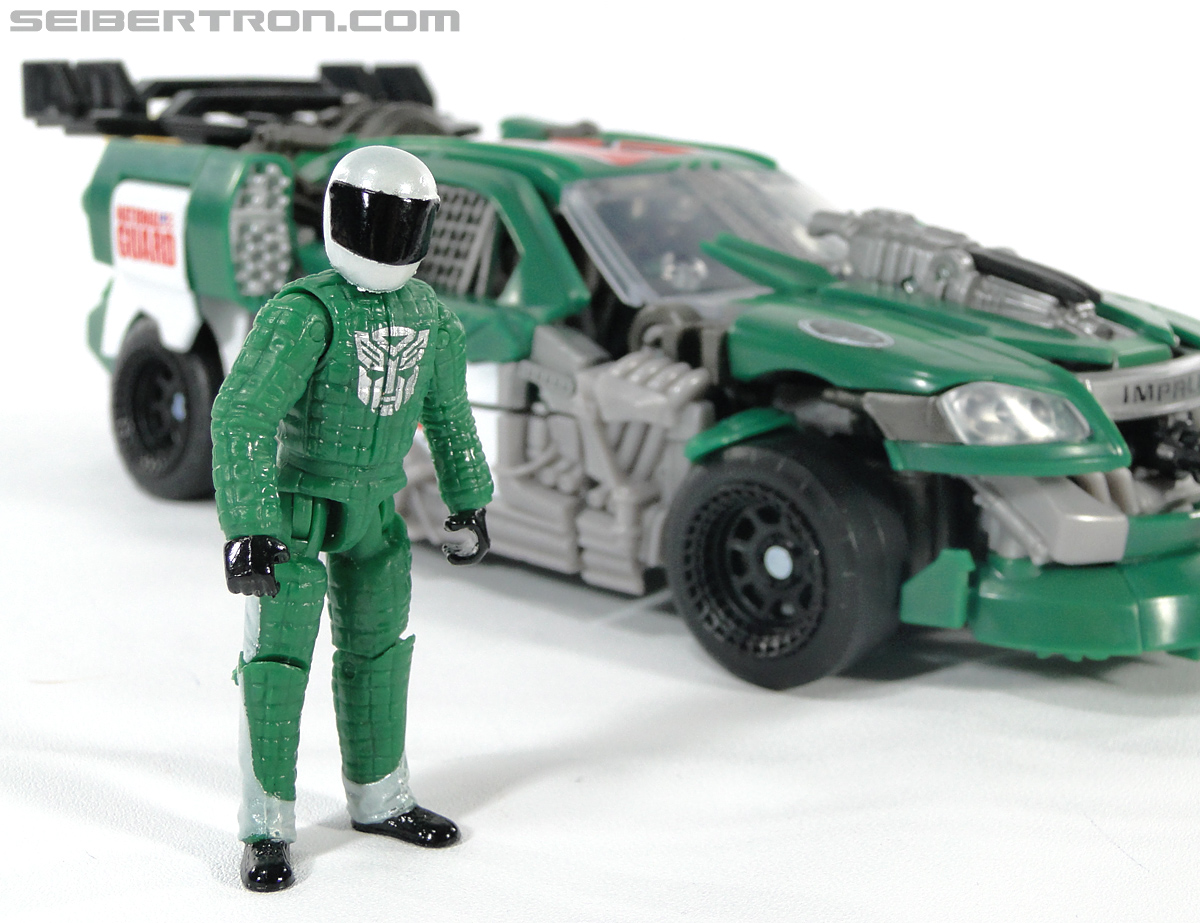 Transformers Dark of the Moon Sergeant Recon (Image #24 of 40)