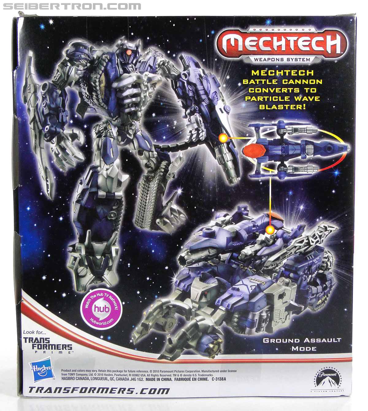 Transformers Dark of the Moon Shockwave (Image #8 of 180)
