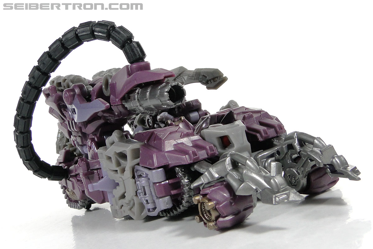 Transformers Dark of the Moon Shockwave (Image #20 of 180)