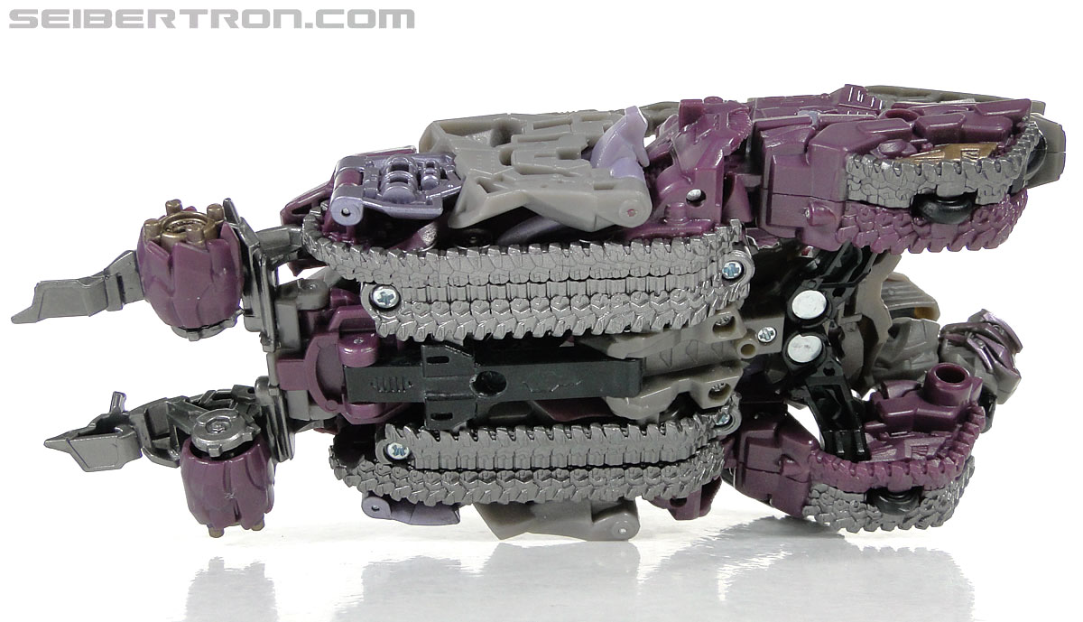 Transformers Dark of the Moon Shockwave (Image #29 of 180)
