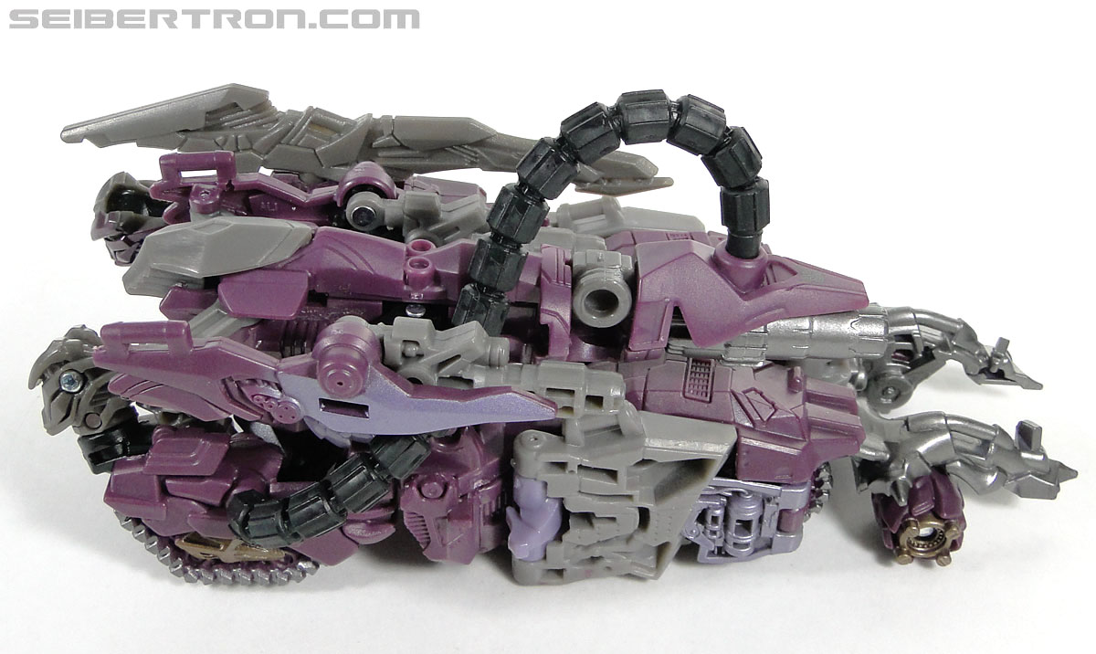 Transformers Dark of the Moon Shockwave (Image #42 of 180)