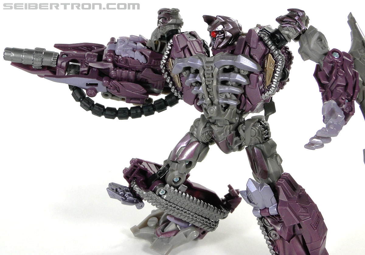 Shockwave - Toy Gallery