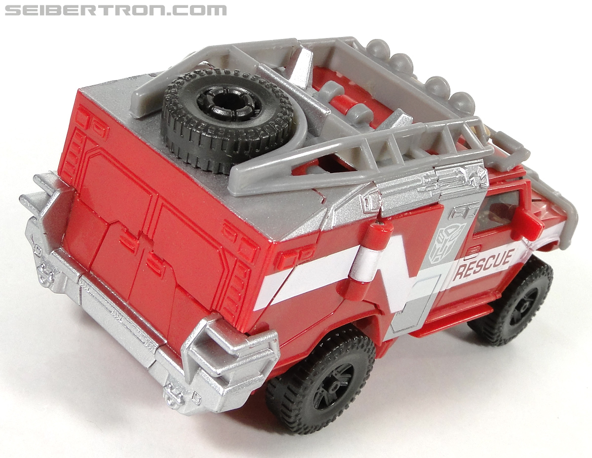 Transformers Dark of the Moon Specialist Ratchet (Image #30 of 118)