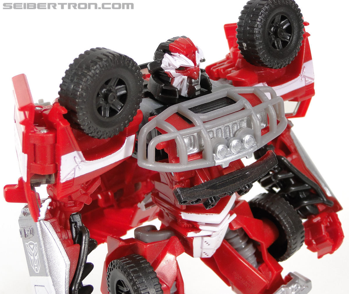 Transformers Dark of the Moon Specialist Ratchet (Image #60 of 118)