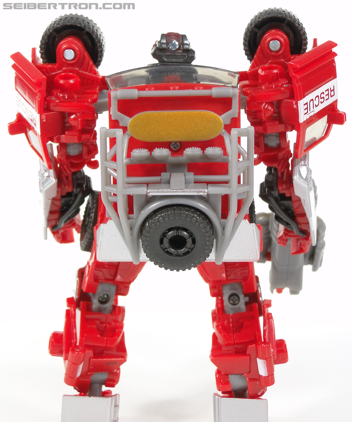 Transformers Dark of the Moon Specialist Ratchet (Image #66 of 118)