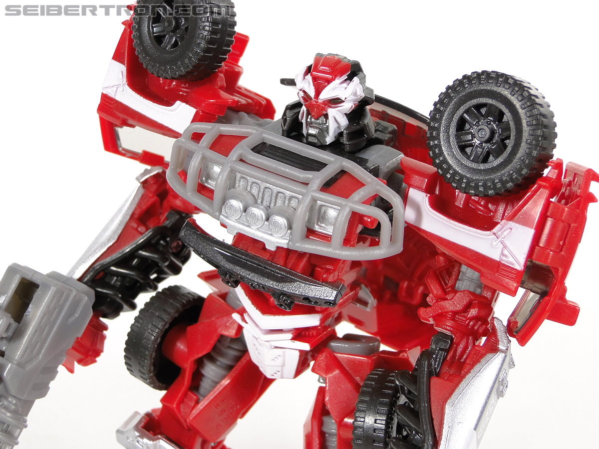Transformers Dark of the Moon Specialist Ratchet (Image #71 of 118)