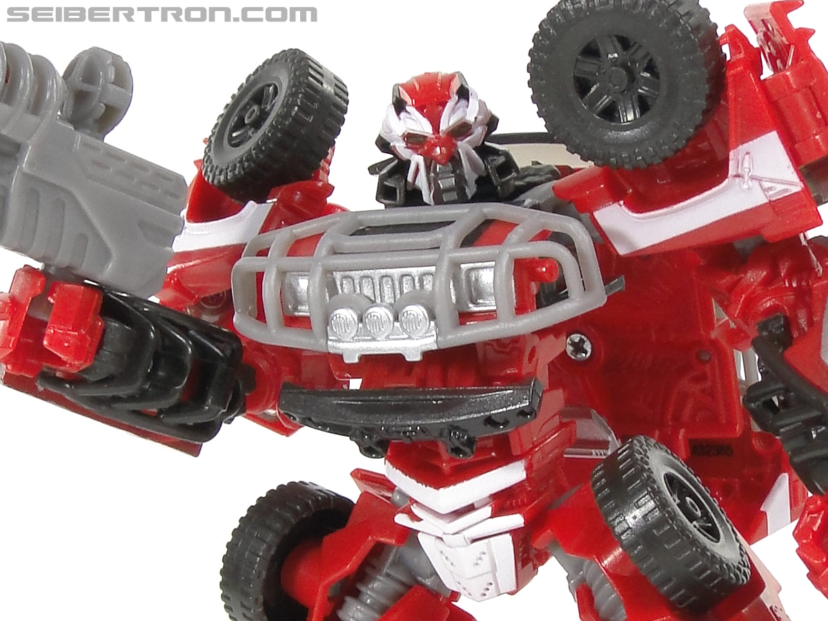 Transformers Dark of the Moon Specialist Ratchet (Image #85 of 118)