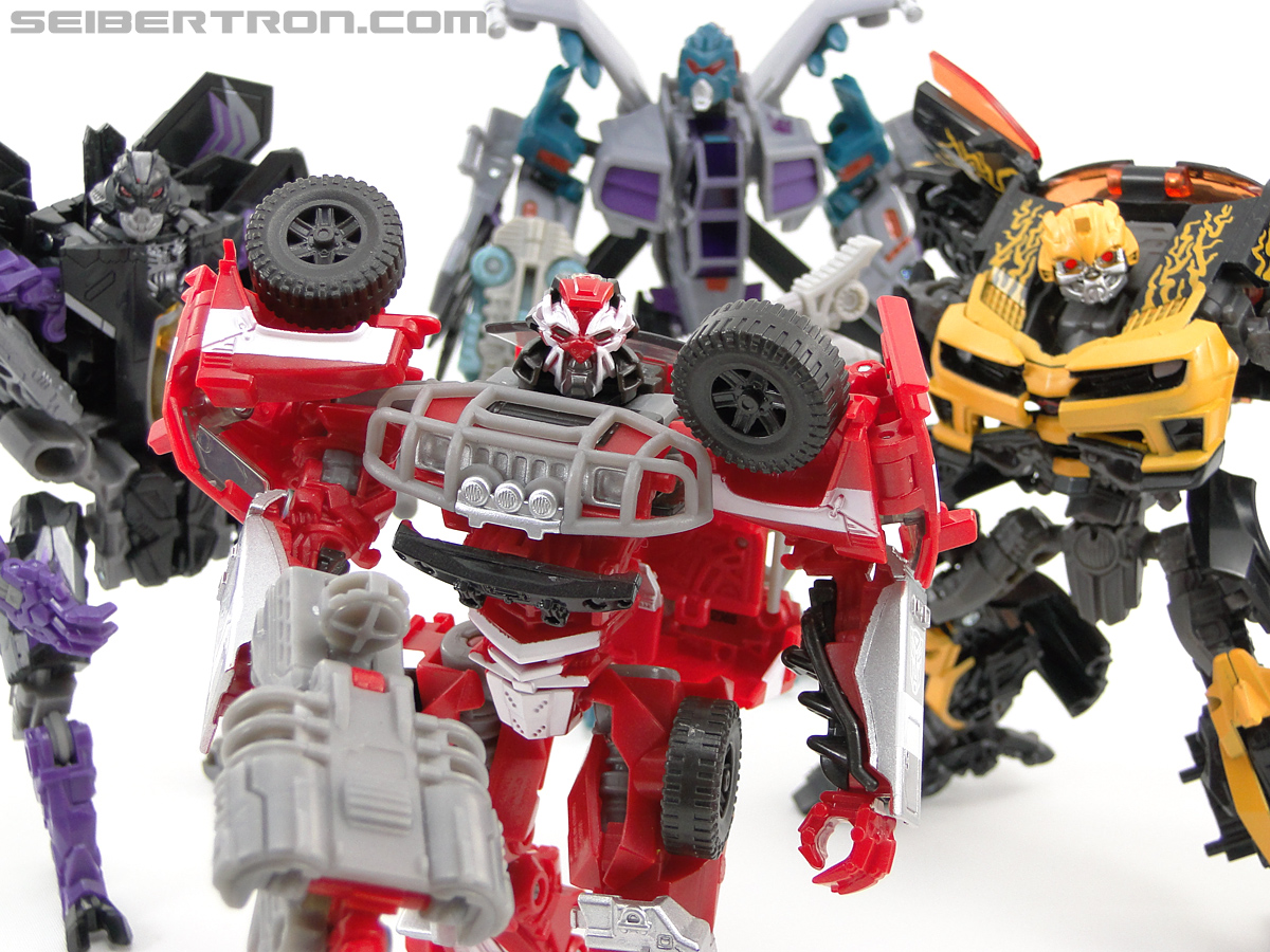 Transformers Dark of the Moon Specialist Ratchet (Image #117 of 118)