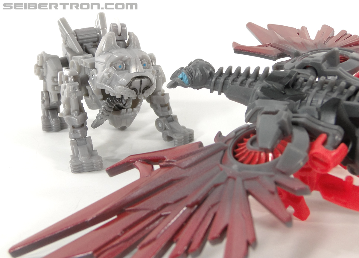 Transformers Dark of the Moon Steeljaw (Image #51 of 52)