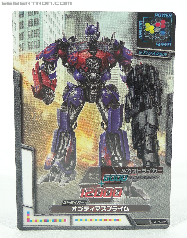 Transformers Dark of the Moon Striker Optimus Prime (Image #25 of 228)