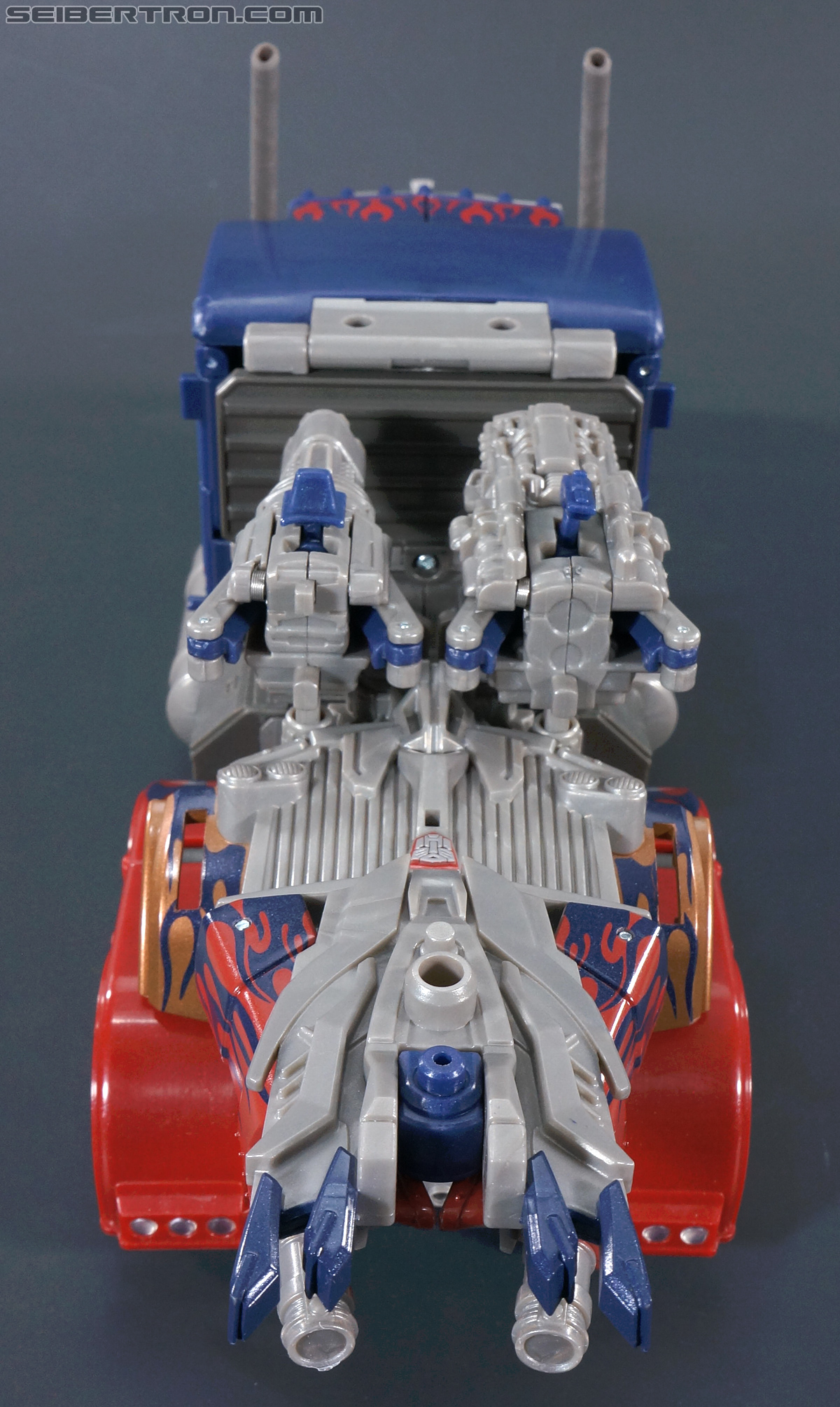 Transformers Dark of the Moon Striker Optimus Prime (Image #40 of 228)