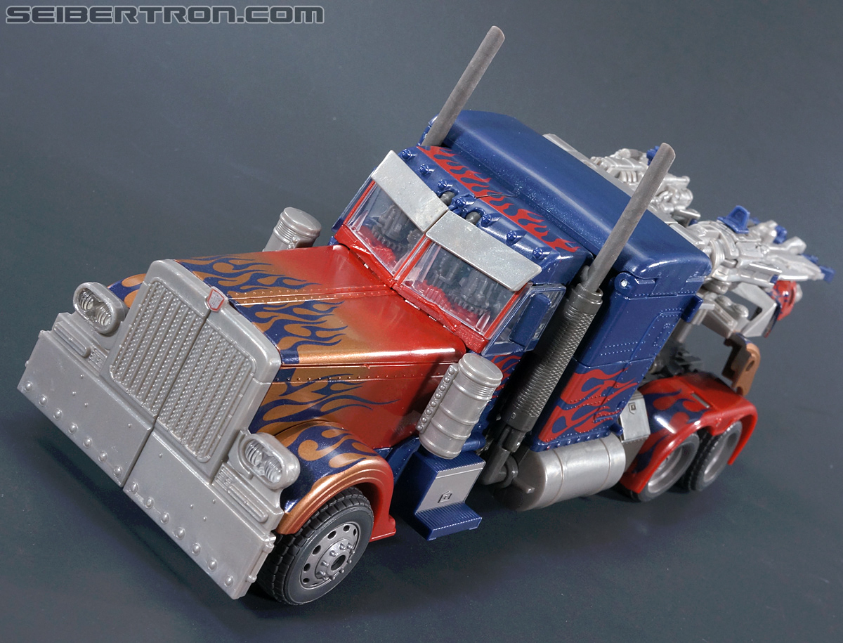 Transformers Dark of the Moon Striker Optimus Prime (Image #45 of 228)