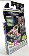 Dark of the Moon Battle Steel Optimus Prime - Image #11 of 100