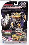 Cyberfire Bumblebee - Dark of the Moon - Toy Gallery - Photos 1 - 40
