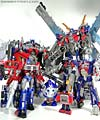 Dark of the Moon Optimus Prime - Image #134 of 145