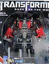 Dark of the Moon Fireburst Optimus Prime - Image #2 of 116