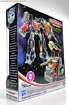 Dark of the Moon Fireburst Optimus Prime - Image #10 of 116